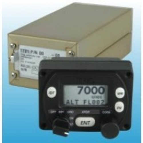 00772-00 Trig TT22 Mode S Transponder with ADS-B