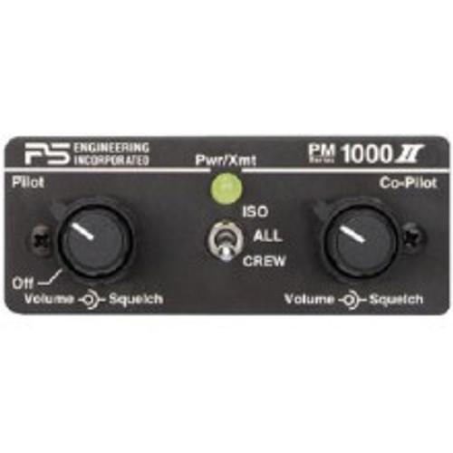 11922 PS Engineering PM1000 II Intercom