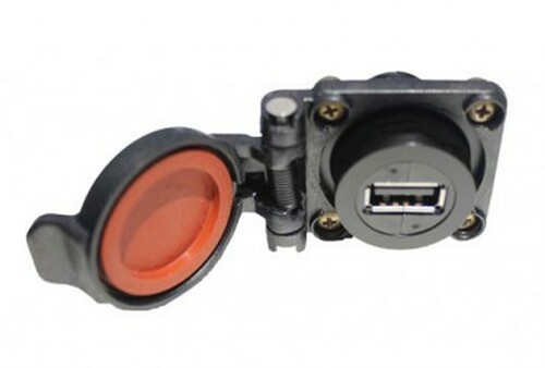 LS03-05050-B Lone Star FAA-TSO  MS-USB Panel Mount
