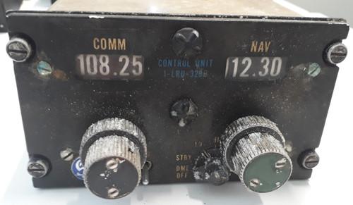 1-LRU-3298 Control Unit