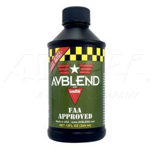 AVBLEND Oil Additive, 12 oz