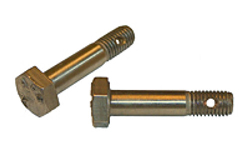 AN173-6A Bolt, Close Tolerance