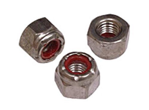 MS21044C4 Nyloc Nut
