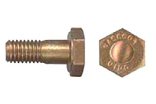 NAS6604-9 Close Tolerance Bolt