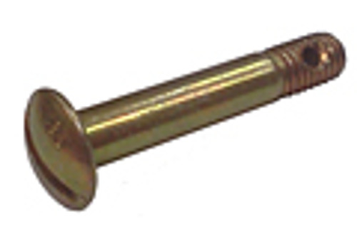 AN23-18 Clevis Bolt