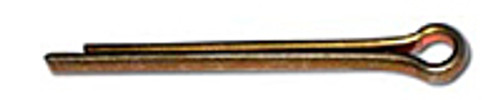 MS24665-138 Cotter Pin, Cadmium Plated