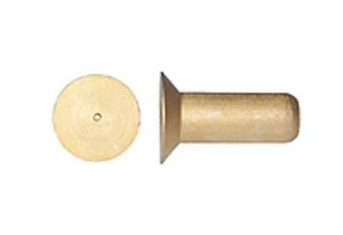 MS20426AD-3-12 Solid Rivet - Aluminium, Countersunk Head