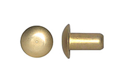 MS20470A-3-8 Solid Rivet - Aluminium, Universal Head