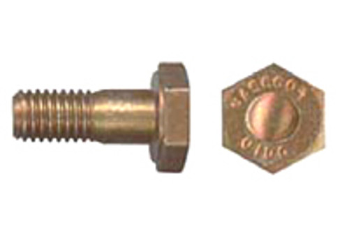 NAS6604-10 Close Tolerance Bolt