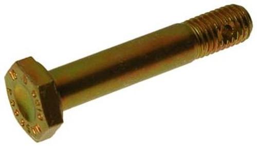 NAS6604D4 Close Tolerance Bolt, Drilled Shank