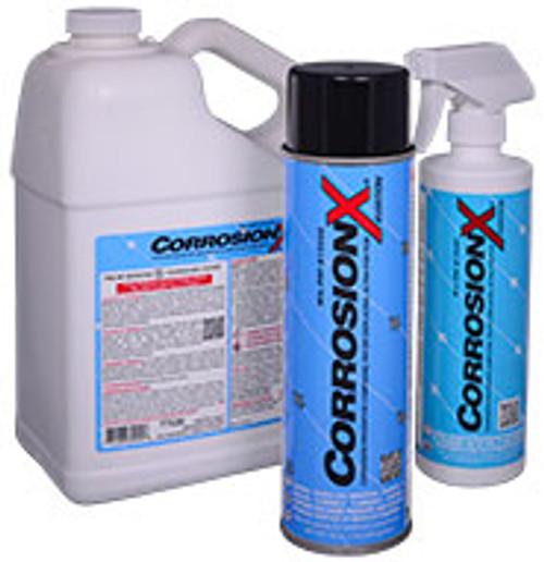 80102 Corrosion X Aviation 16oz Aerosol