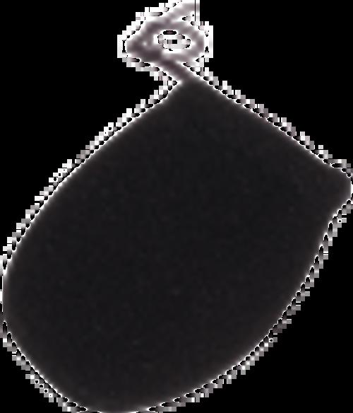 18434G-02 Microphone Sock