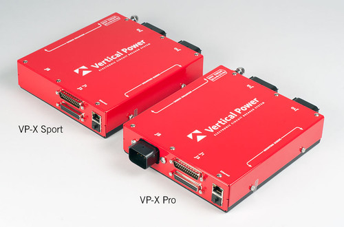 Vertical Power VP-X SPORT