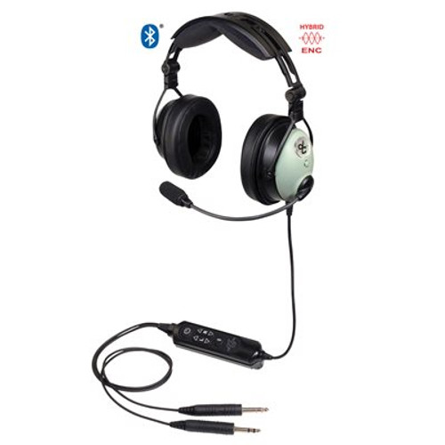43102G-01 ENC Headset - Mic