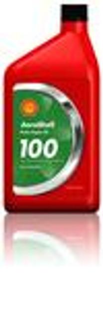 AeroShell Oil 100 - Qt