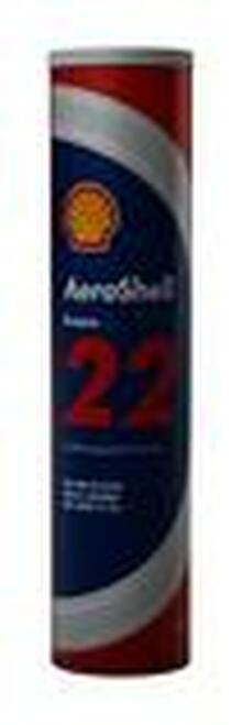 Aeroshell Grease 22 - 400gm