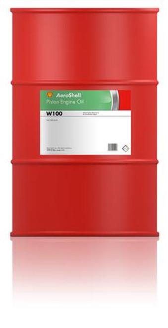 AeroShell W100 - Drum
