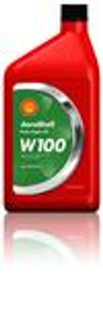 AeroShell W100 - Qt