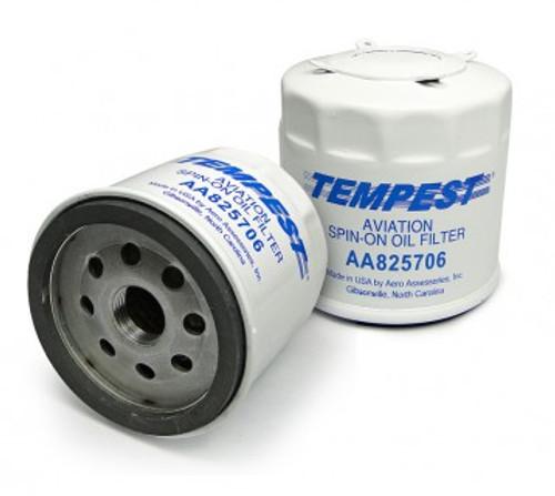 AA825706 Temepst Oil Filter Spin-On - Rotax 912/914
