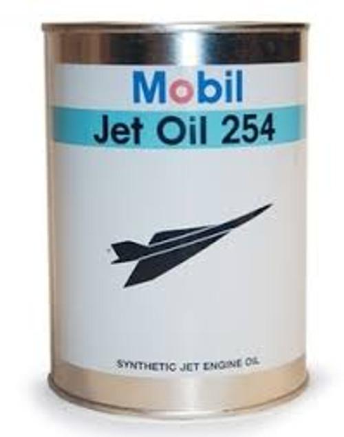 Mobil Jet Oil 254 - Qt