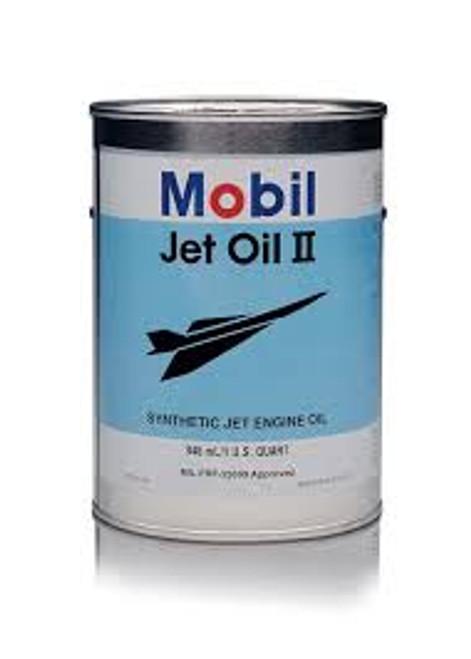 Mobil Jet Oil II - Qt