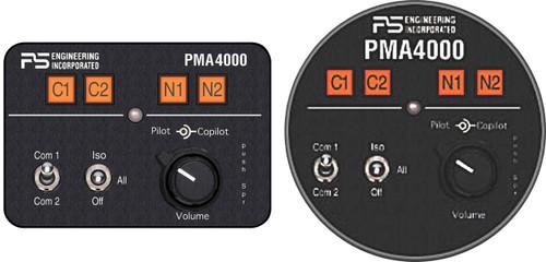 PMA4000