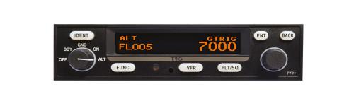 TT31 Stack Transponder