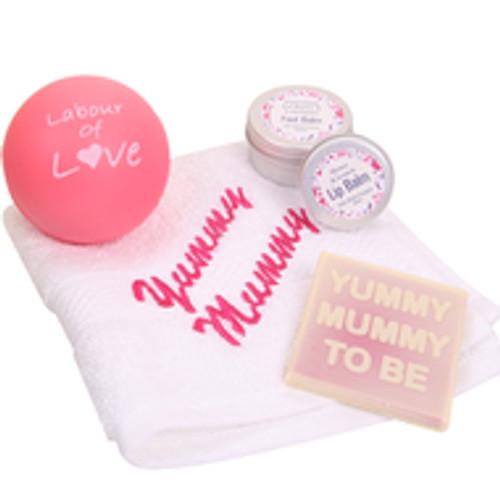 Labour Love  Gift Set