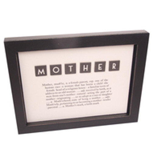 Mother Frame