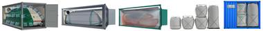 Flexitanks for Safe Liquid Storage & Transportation – ANC Distribution