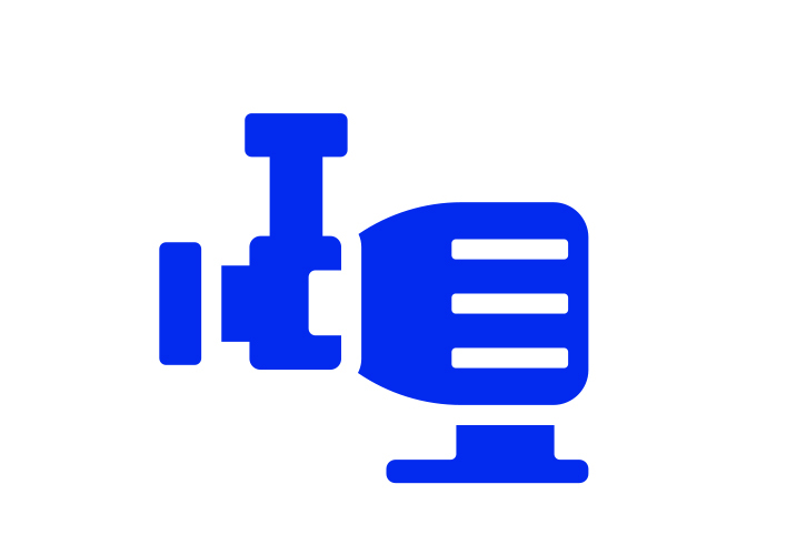 Rainwater Pumps & Accessories