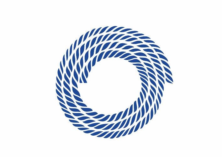 Polyethylene Silver Rope