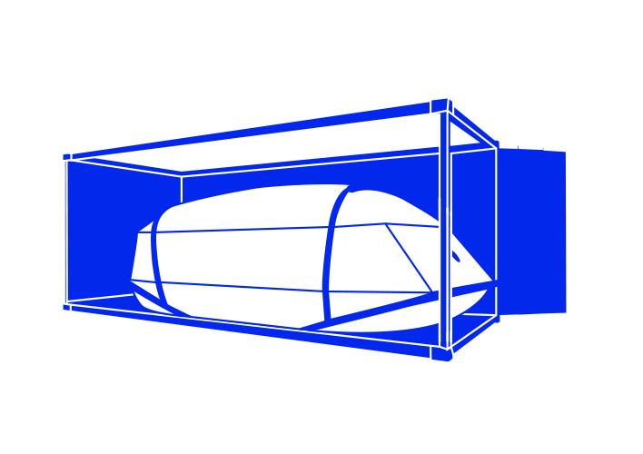 R-FLEX - 20' Reefer Flexitank