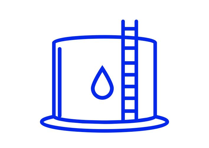 Water Tanks & Bladders