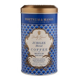 Created in 2012 to celebrate the Diamond Jubilee of Queen Elizabeth II, this elegant and sparkling coffee is a blend of the finest beans from old and new members of the Commonwealth.   When to drink:  Suitable for all-day drinking.   Origin:  Rwanda, Guatemala, India, Kenya