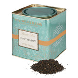 A fine blend of Indian and China teas that is then perfumed with the delicate aroma of orange blossom to produce a subtle, floral flavour. Fortnum's aromatic Fortmason Tea Blend is best served in the afternoon with or without milk.