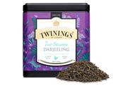 Black tea.  When springtime reaches the Himalayan foothills in West Bengal, the first tea plants are ready. These early buds have an intensely dry, fresh flavour. Two months later and the second flush produces the more floral notes of summer. Twinings Master blenders have expertly blended the two harvests to create a light, perfectly balanced afternoon tea.    INGREDIENTS Black tea.