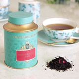 Celebrate this Mother's Day with a new speciality blend of black tea with delicate rose and bergamot.  Combining the fragrant tones of Earl Grey with the sweet scent of rose, our Mother's Day Tea is best enjoyed at any time of the day.  Weight: 125g