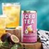 The Republic of Tea:White Hibiscus Passionfruit Large Iced Tea Pouches