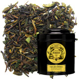 A grand tea among the most famous flavoured teas.   This 'Earl Grey Imperial' is made with the best Darjeeling tea and is exquisitely flavoured with fine bergamot.