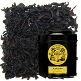 Smooth black tea, round and silky, dotted with notes of vanilla.