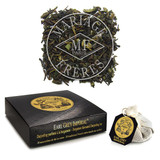 A grand tea.   Darjeeling exquisitely flavoured with bergamot.