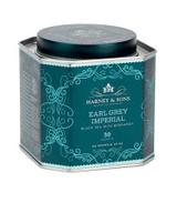 A blend of fine black teas, it's rich in natural Bergamot. Tin of 30 sachets. Kosher.