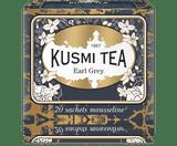 INGREDIENTS  Black tea  Essential oil of bergamot