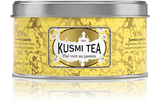 GREEN TEA FROM CHINA WITH JASMINE BLOSSOM This green tea from China flavoured with jasmine is a true classic flavoured green tea that never goes out of style.  Infusion time 3-4 min  Infusion temperature 75-80°C  INGREDIENTS  Green tea  Jasmine flowers (1%)