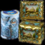 BLACK TEA: SPECIALTY TEA GIFT SET 'BLUE'