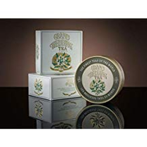 A festive TWG Tea to celebrate life's momentous occasions, this black tea is blended with sunflowers and breath-taking exotic fruits.    Net Weight: 100g
