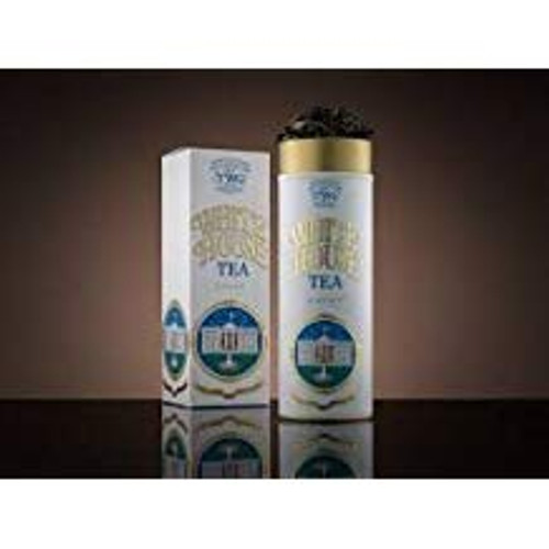 An ethereal white tea with fruits and fragrant roses, this tea leaves an enduring aftertaste of ripe berries. A diplomatic and balanced tea of sophistication.   Net Weight : 50g