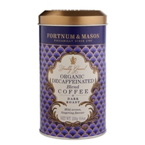 This organic, decaffeinated blend is offers a deliciously clean, milk chocolatey coffee with a deep, resonating flavour. A rounded body and mellowed acidity make this coffee particularly suitable for all times of the day.