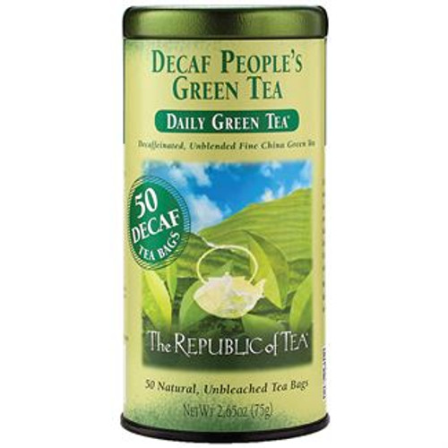 This beautifully hued, decaffeinated tea is celebrated for its refreshing, smooth flavor and incredible health benefits. The true essence of this tea will energize harmony and spirit.